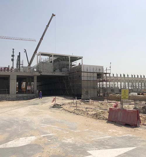 DubaiCommerCity Edit 2