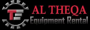 Al Theqa Logo PNG File